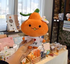제주애퐁당 - 3만원상당 캐릭터 기념품 증정