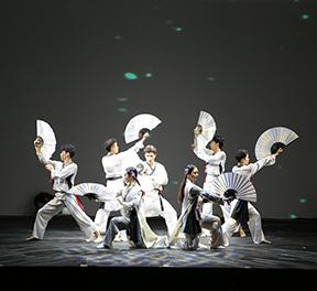 아리랑혼 - 공연+낙타트레킹 2인 제공권