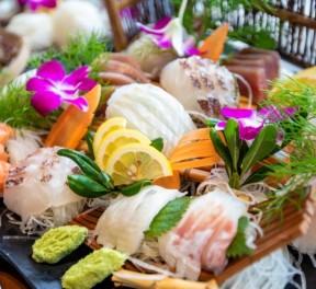 항해진미 - 씨푸드 펍 다이닝 점심/저녁