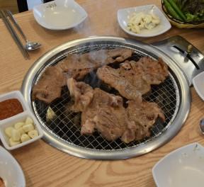 제주 돌담촌 - 우대갈비 2인 무료식사